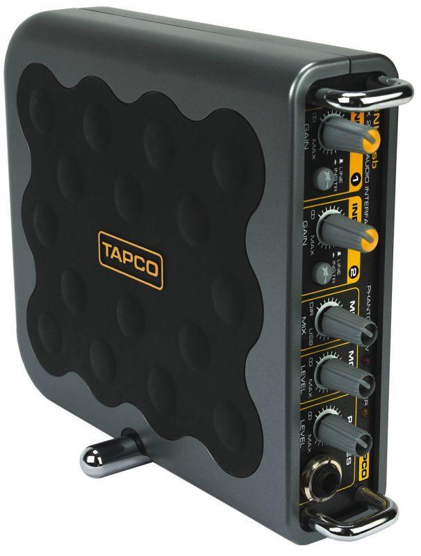 Tapco Link.USB Audio Interface