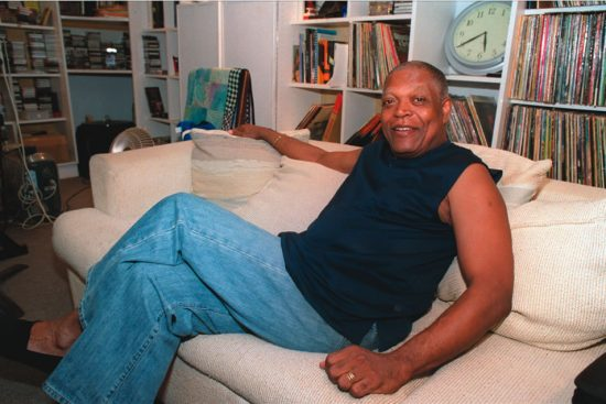Billy Hart image 0