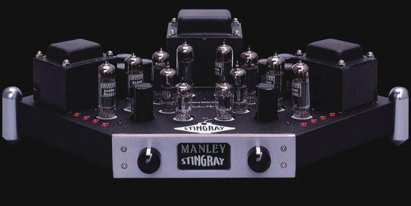 Manley Stingray