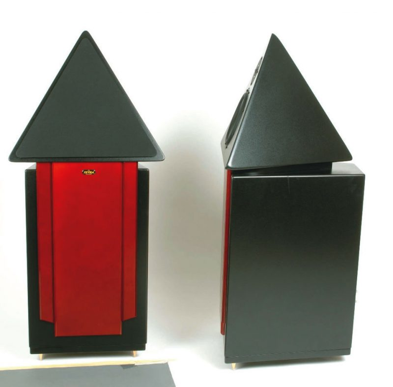 Tetra 506 Loudspeakers