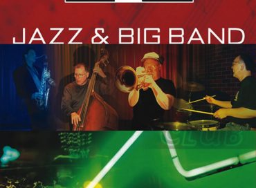 Garritan's Jazz and Big Band Sample Library