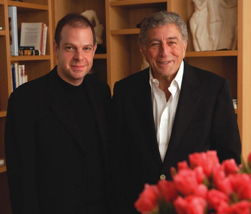 Bill Charlap with Tony Bennett