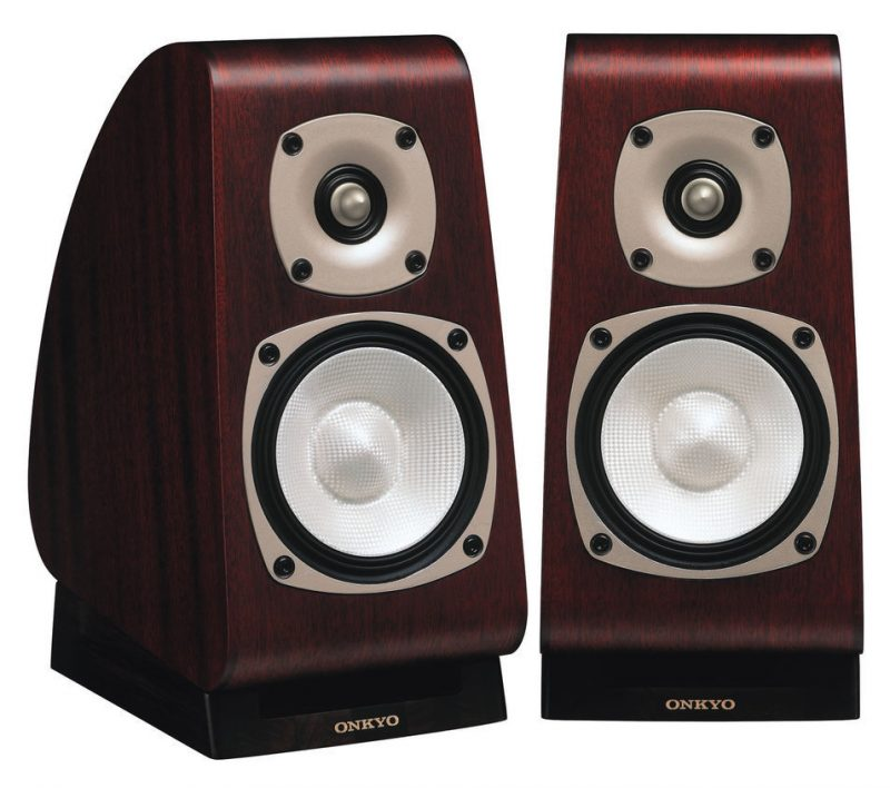 Onkyo D-TK10 Guitar Speakers