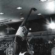 Jazz and Basketball