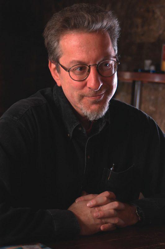 Larry Appelbaum