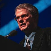 Charlie Haden pays homage to Alice and Michael image 0