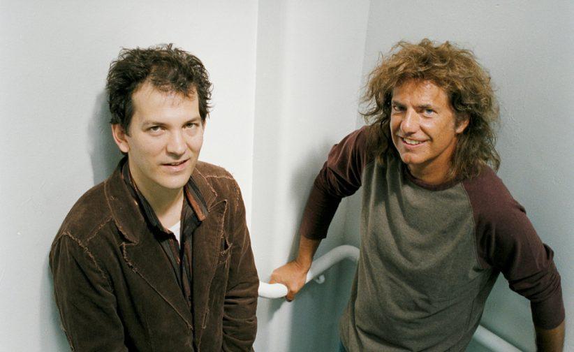 Pat Metheny And Brad Mehldau Counterpoint Jazztimes