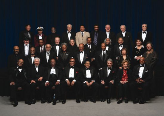 Jazz Legends celebrate at D.C.'s Kennedy Center image 0