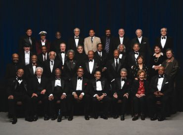 Living History: Jazz Legends Celebrate at D.C.'s Kennedy Center