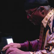 Cecil Taylor at Lincoln Center image 0
