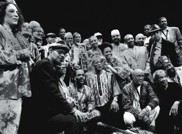 Jazz Collectives: All For One