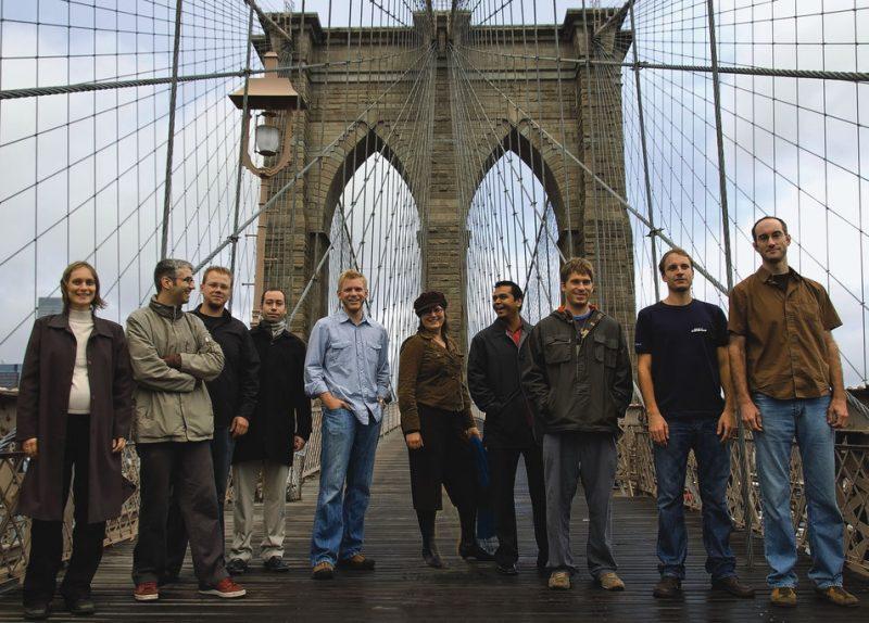Brooklyn Jazz Underground
