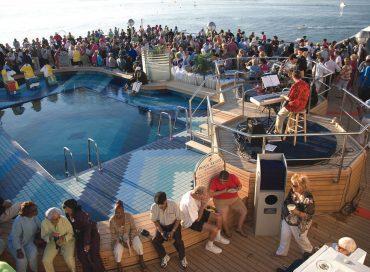Swing @ Sea: Jazz Cruises