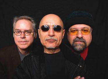 Paul Motian, Bill Frisell and Joe Lovano: Trio In Motian