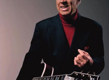 Kenny Burrell: String Theory