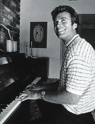 Clint Eastwood - 1965