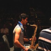 Jazzing Iraq