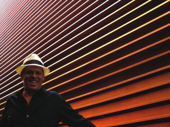 Harlem Experiment producer Aaron Levinson image 0