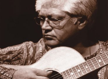 Improvising: My Life In Music by Larry Coryell