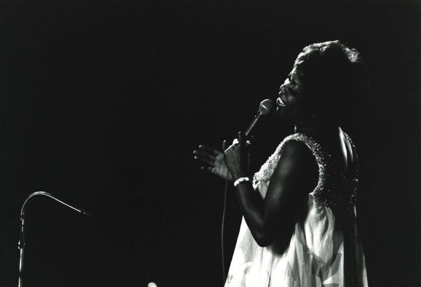 Sarah Vaughan 1971
