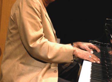 McCoy Tyner at Caramoor Jazz Festival