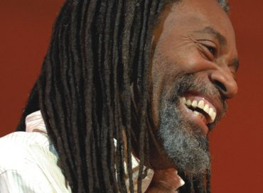 Bobby McFerrin: Don't Worry, He's Still Happy