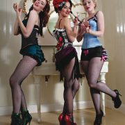 The Puppini Sisters image 0