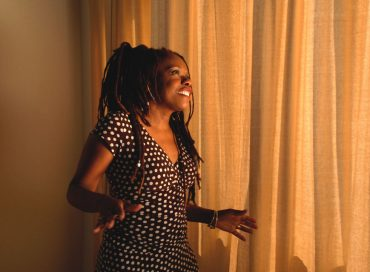 Live Review: Catherine Russell and the Carolina Chocolate Drops