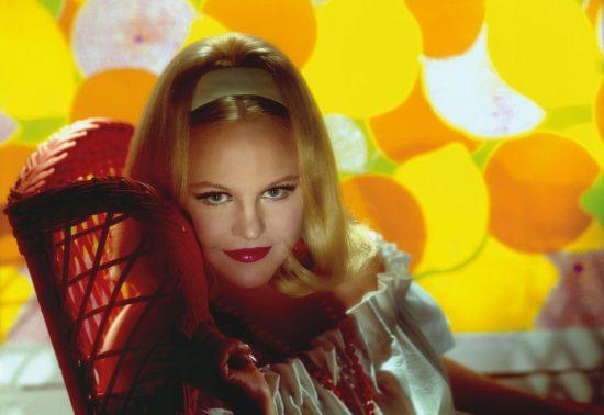 Peggy Lee image 0