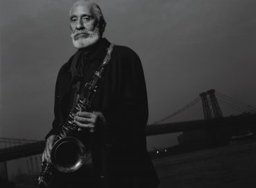 Sonny Rollins Tribute Concert at Flushing Town Hall on June 9