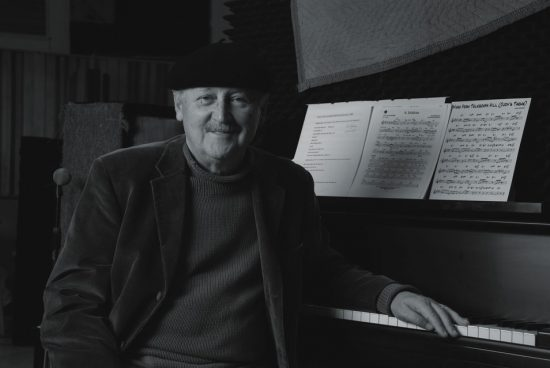 Larry Vuckovich image 0