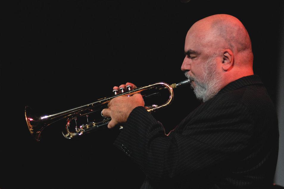 Randy Brecker: Saudades - JazzTimes