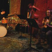 Mary Halvorson: Fractured Guitar