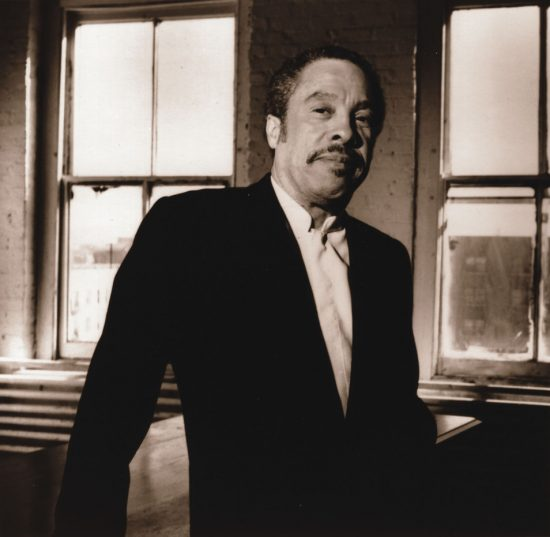 Johnny Griffin image 0