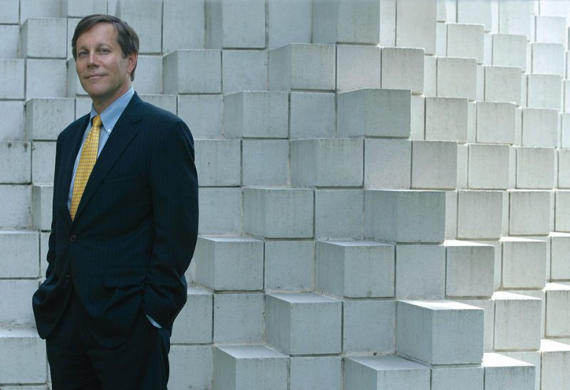 Dana Gioia (former chairman of the National Endowment of the Arts)