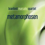 Branford Marsalis Quartet's 'Metamorphosen' image 0