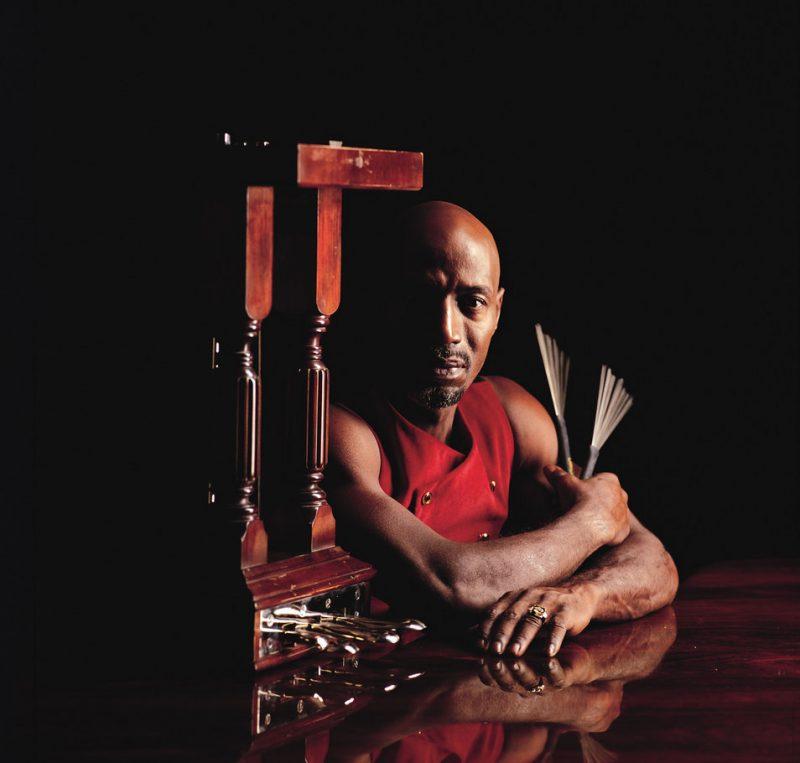 T.S. Monk (photo by Jimmy Katz)