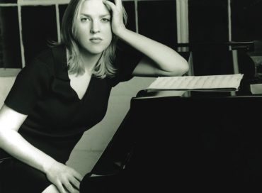 Diana Krall: Three into One