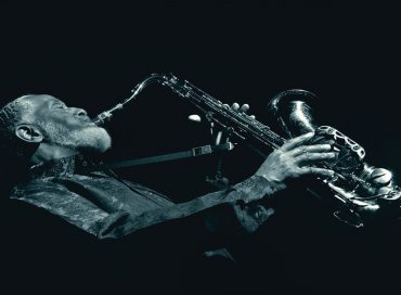 Sonny Rollins:  Summoning the Muse