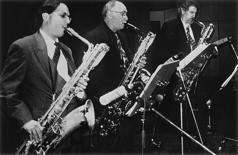 Mulligan View: The Baritone Saxophone Band - JazzTimes