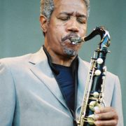 Billy Harper image 0