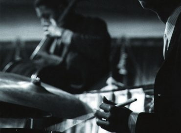 Max Roach Remembers Tony Williams