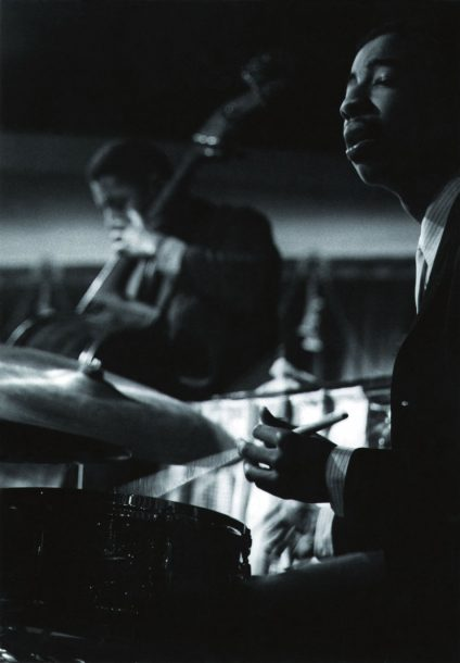 Max Roach Remembers Tony Williams - JazzTimes