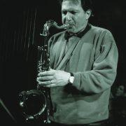 Jerry Bergonzi image 0