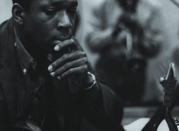 John Coltrane: Images of Trane