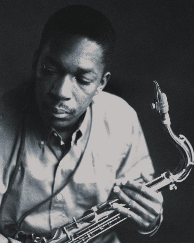 John Coltrane, Van Gelder Studio, Hackensack, NJ 1957
