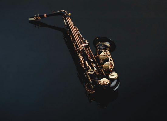 Yamaha YAS-BP Alto Saxophone image 0