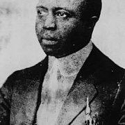 Scott Joplin image 0