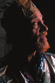 Arts for Art and the Vision Festival will present Marshall Allen with the 2009 Lifetime Achievement Award on June 10th at Abrons Art Center, 466 Grand Street, New York City. Multi-reed player Allen, now 85, was a member of Sun Ra's Arkestra for more than 50 years, and its director since 1995. Allen will also […]