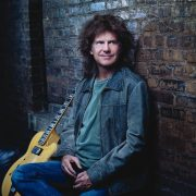 Review: Pat Metheny at the Mahaffey Theater